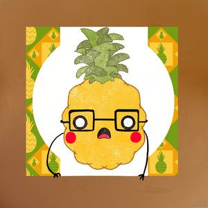 Image for 'Slim The Pineapple'