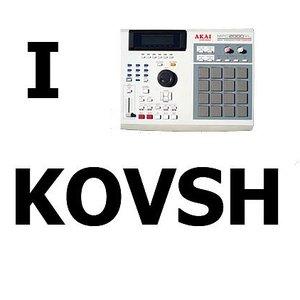Bild für 'KOVSH'