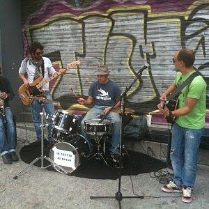 Bild för 'Quarteto de Bolso'