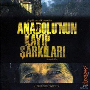 Image for 'Anadolu'nun Kayıp Şarkıları'