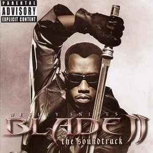 Image for 'Blade 2 Soundtrack'