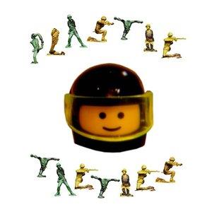 Image for 'Plastic Tactics'