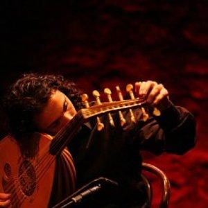 Image for 'Wissam Joubran'