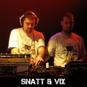 Image for 'Snatt & Vix'