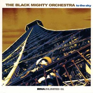 Image for 'The Black Mighty Orchestra'