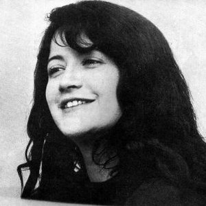 Image for 'Martha Argerich'