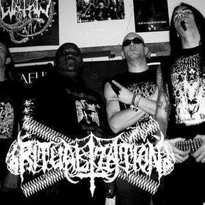 Bild för 'Ritualization'