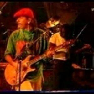 Image for 'Santana feat. Dave Matthews & Carter Beauford'