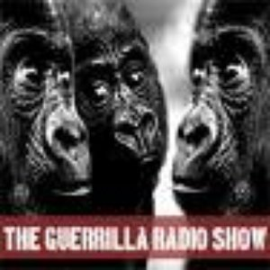 Image for 'The Guerrilla Radio Show | The Informal Philosophy Talk Show'