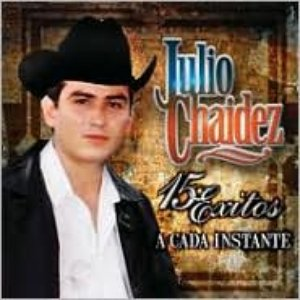 Image for 'Julio Chaidez'