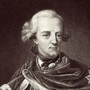 Image for 'King Frederick II of Prussia'