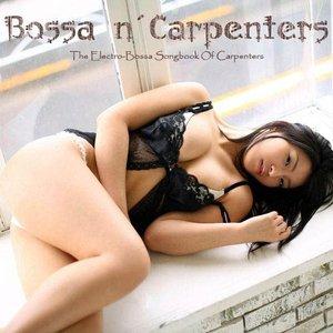Immagine per 'Bossa n' Carpenters'