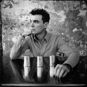 Immagine per 'David Byrne'