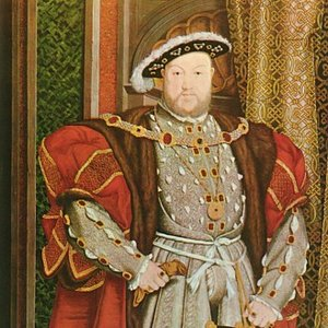 Image for 'King Henry VIII'