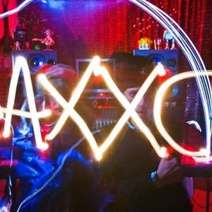 Image for 'Axxo'