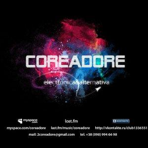 Image for 'Coreadore'