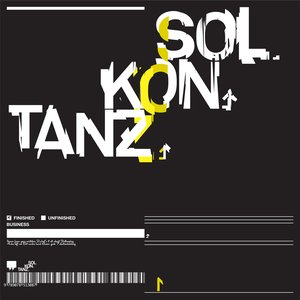 Image for 'Tanzkonsol'