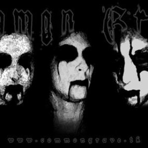 Image for 'Common Grave'