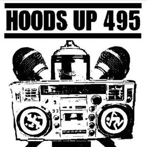 Image for 'Hoods Up 495'