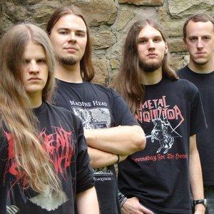 Image for 'Sturmprophet'