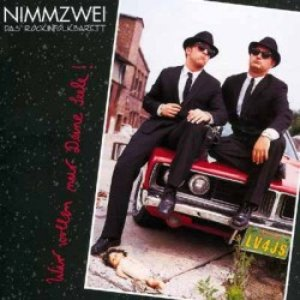 Image for 'Nimmzwei'
