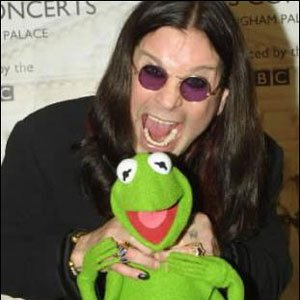 Image for 'Ozzy & Miss Piggy'