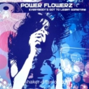 Image for 'Power Flowerz'