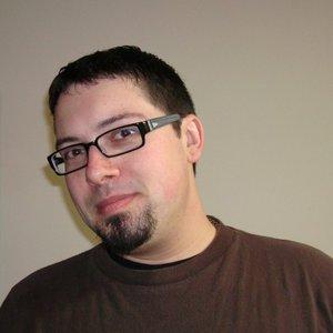 Image for 'Jake Kaufman'