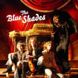 Image for 'The Blue Shades'