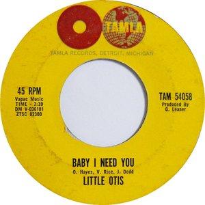 Image for 'Little Otis'