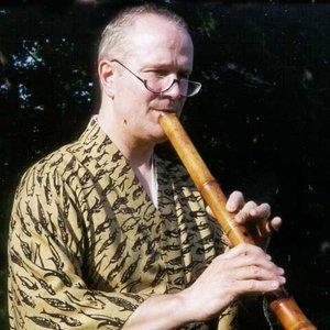 Image for 'Stan Richardson'