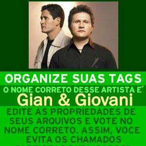 Image for 'Gian and Giovani'
