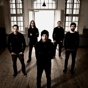 Bild för 'Ghost Brigade'