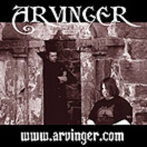 Image for 'Arvinger'