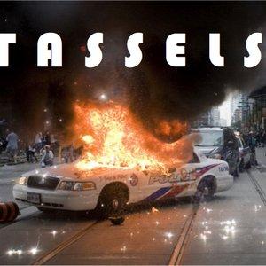 Image for 'TASSELS'
