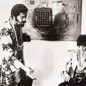Image for 'Caetano Veloso & Gilberto Gil'