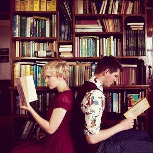 Image for 'David Gibb & Elly Lucas'