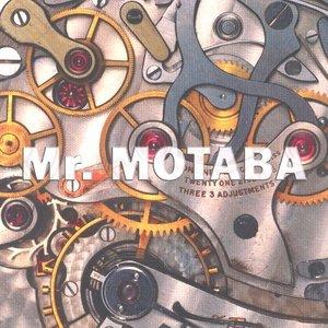 Image for 'Mr. Motaba'