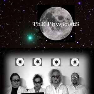 Bild för 'The Physicists'
