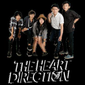 Image for 'The Heart Direction'