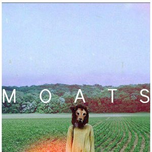 Image for 'Moats'