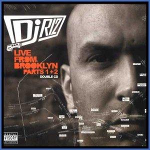 Image for 'DJ Riz'