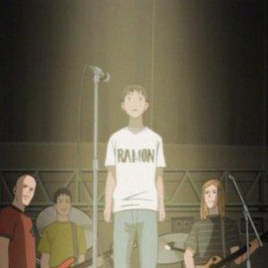 Image for 'THE Dying Breed Feat. Tanaka Koyuki'