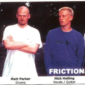 Imagem de 'Friction 57'