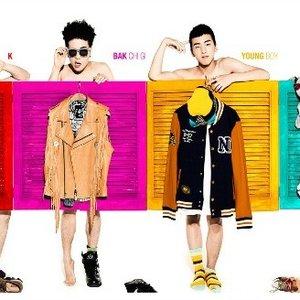 Image for 'Wonder Boyz (원더보이즈)'