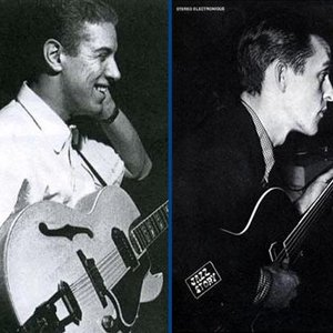 Image for 'Kenny Burrell & Jimmy Raney'