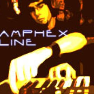 Image for 'Amphex Line'