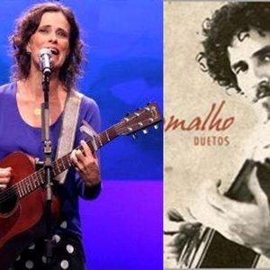 Image for 'Zé Ramalho e  Zélia Duncan'
