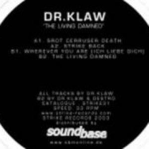 Image for 'Dr. Klaw'