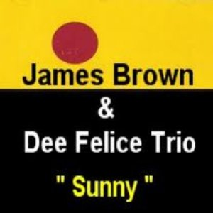 Image for 'James Brown & Dee Felice Trio'